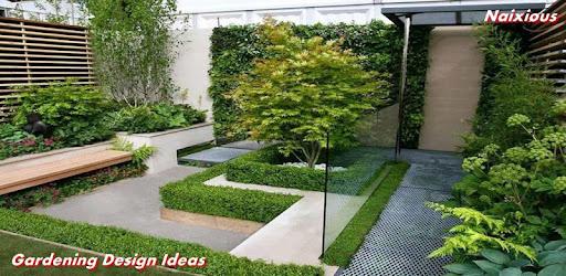 Download modern garden design ideas for pc for Xd garden design