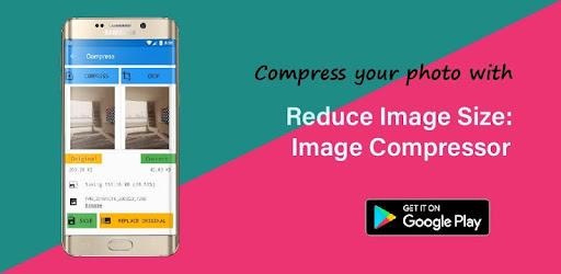 Positive Reviews: Image Compressor - reduce image size