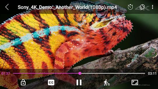 Me Video Player Pro – HD 4k Ultra Player (No Ads) v1.3 APK 10