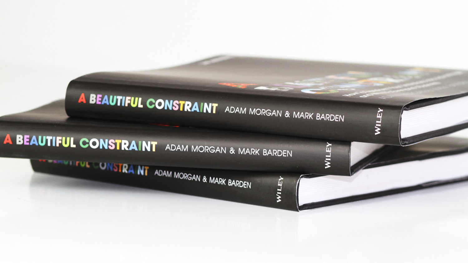 A Beautiful Constraint book