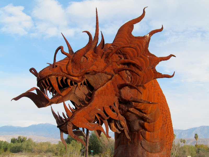 Photo: Dragon