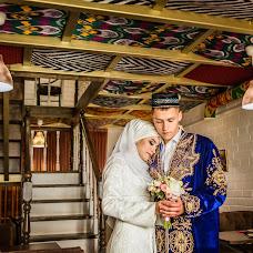Wedding photographer Yuliya Bochkareva (redhat). Photo of 23.04.2018