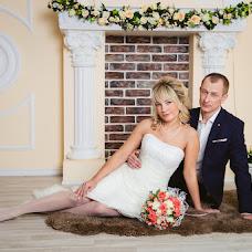 Wedding photographer Viktoriya Dyakonova (Vika48). Photo of 25.07.2017