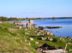 Photo: Lentieran rantaa