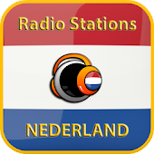 Radio Stations Netherlands