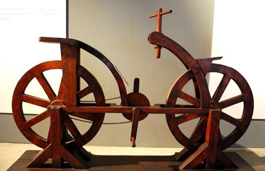 Ingenious inventions Leonardo Da Vinci 1