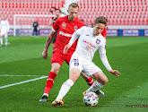 """Le cas Yari Verschaeren tracasse Anderlecht : """"La balle est dans son camp"""""""