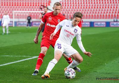 Pourquoi Yari Verschaeren doit absolument prolonger à Anderlecht