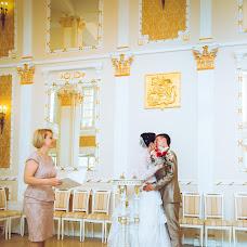 Wedding photographer Ekaterina Chibiryaeva (Katerinachirkova). Photo of 02.05.2014