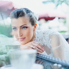Wedding photographer Galina Gavrikova (GalinaGavrikova). Photo of 05.09.2013