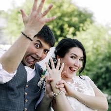 Wedding photographer Oksana Arkhipova (OksanaArkh). Photo of 27.09.2018