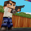 Block Gun 3D icon