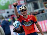 La dernière étape du Tour de Pologne a été remportée en solo par Matej Mohoric (Bahrein-Merida)