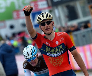 Officiel : Bahrein - Merida prolonge sa nouvelle star !