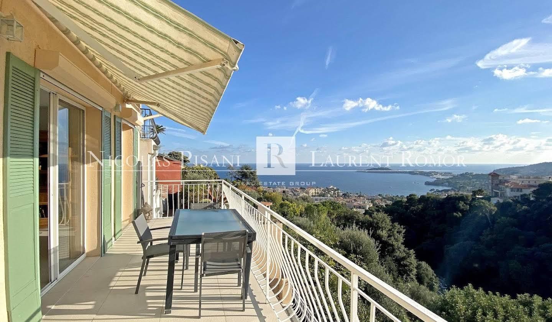 Maison avec terrasse Beaulieu-sur-Mer