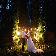 Wedding photographer Anna Yakhnovec (Yakhnov). Photo of 30.08.2017