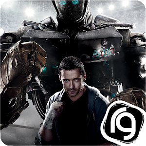 Real Steel HD v1.25.2 APK