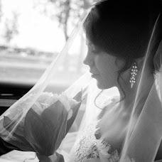 Wedding photographer Viktoriya Yastremskaya (vikipediya55555). Photo of 15.08.2016