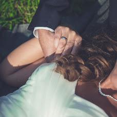Wedding photographer Ördög Mariann (ordogmariann). Photo of 15.11.2017