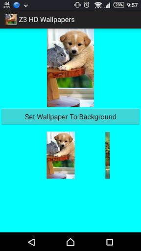 Z3 HD Wallpapers