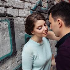 Wedding photographer Ekaterina Shilyaeva (shilyaevae). Photo of 22.05.2018