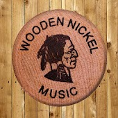 Wooden Nickel Records