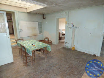 maison à Parroy (54)