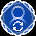 ContactSync - CardDAV and more icon