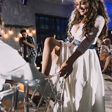 Wedding photographer Evgeniya Mayorova (evgeniamayorova). Photo of 09.08.2017