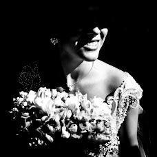 Wedding photographer Ruslan Lysakov (lysakovruslan). Photo of 13.09.2017