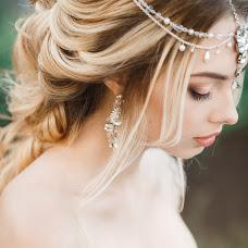 Wedding photographer Natalya Nagornykh (nahornykh). Photo of 17.05.2017