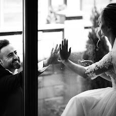 Wedding photographer Ruslana Kim (ruslankakim). Photo of 13.08.2018