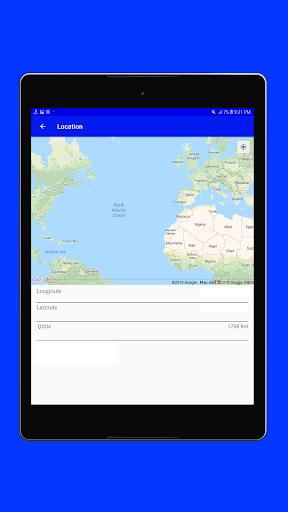 Digital Compass & Qibla Direction screenshot 7
