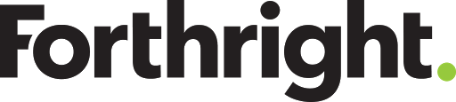 Forthright logo