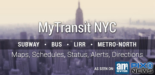 New York City Navigating Subway Map.Mytransit Nyc Subway Bus Rail Mta Apps On Google Play