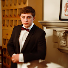 Wedding photographer Pavel Chetvertkov (fotopavel). Photo of 28.05.2014