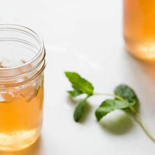How to Make Fresh Homemade Aloe Vera Jelly.