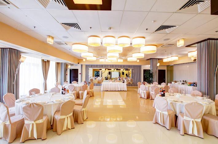 Фото №1 зала Зал ресторана «Вега»