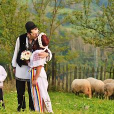 Wedding photographer Tiberiu Feczko (TiberiuFeczko). Photo of 12.01.2017