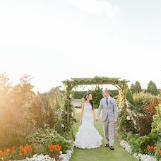 Wedding photographer Mattie C (mattiec). Photo of 30.10.2018