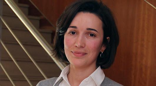 Eva Pozo es nombrada directora del 'Pita' de Córdoba