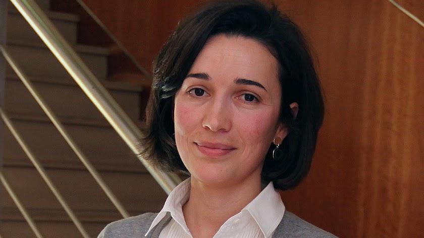 Eva Pozo es la nueva presidenta del Parque Científico de Córdoba