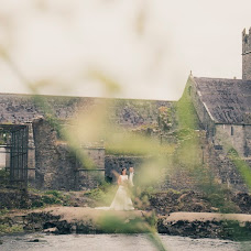 Wedding photographer Colin J Kenny (colinjkenny). Photo of 01.08.2016
