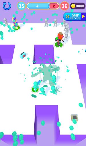 Paint Brawl 3D 0.8 screenshots 19