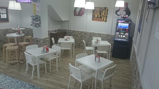 Foto Bar La Brújula 11