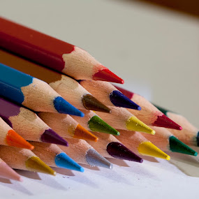 color your life by Hatdy Tridjaja - Products & Objects Education Objects