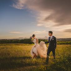 Wedding photographer Federico Pannacci (pannacci). Photo of 26.05.2017