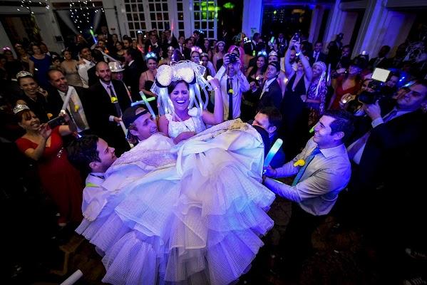 Fotógrafo de bodas Gerardo Marin Elizondo (marinelizondo). Foto del 16.03.2017