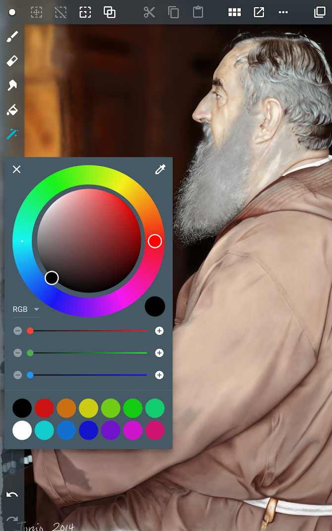 ArtFlow: Paint Draw Sketchbook Android 20