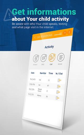 玩免費遊戲APP 下載Parental Control by CALMEAN app不用錢 硬是要APP